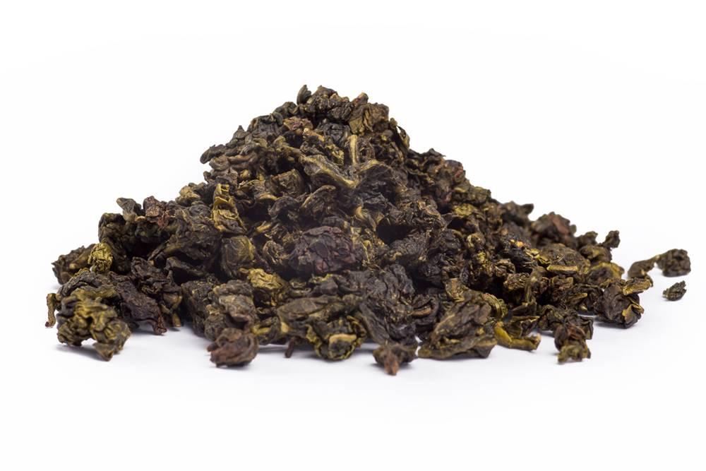 Manu tea CHINA MILKY OOLONG PREMIUM, 10g