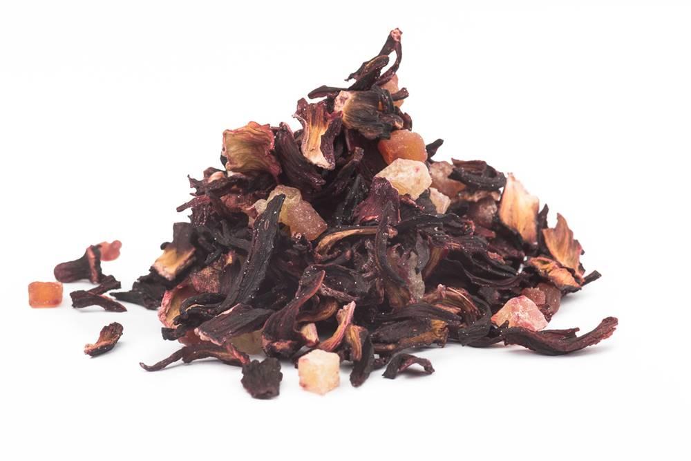 Manu tea EXOTICKÝ KOKTEJL - ovocný čaj, 10g