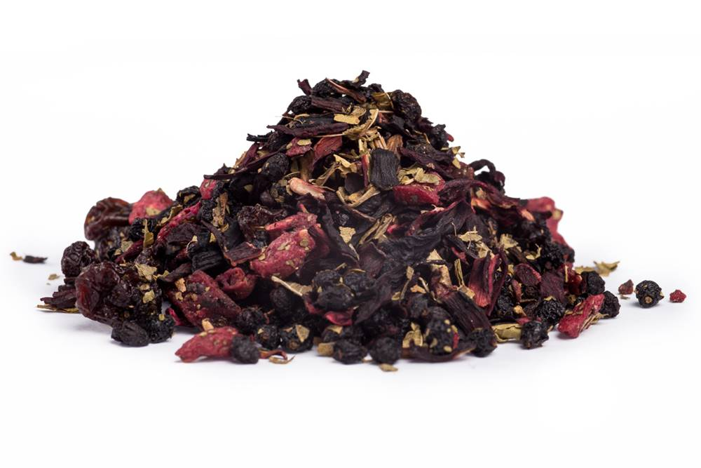 Manu tea OVOCNÝ GURMET - ovocný čaj, 10g