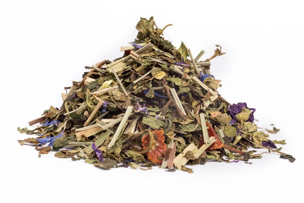 Manu tea PRAVÝ ČAS NA DETOX - bylinný čaj, 10g