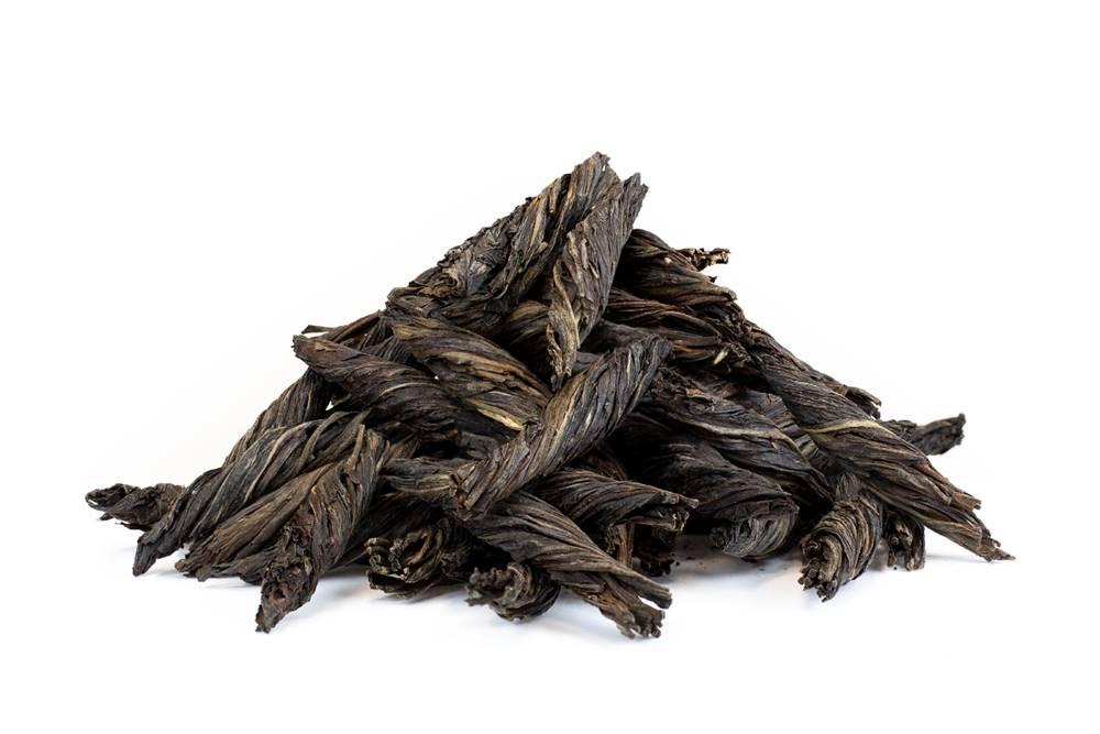 Manu tea CEYLON IDULGASHINNA BLUE NETTLE - Oolong, 10g