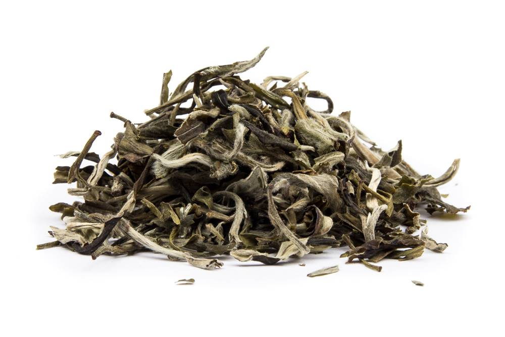 Manu tea CHINA MOONLIGHT GREEN – zelený čaj, 10g