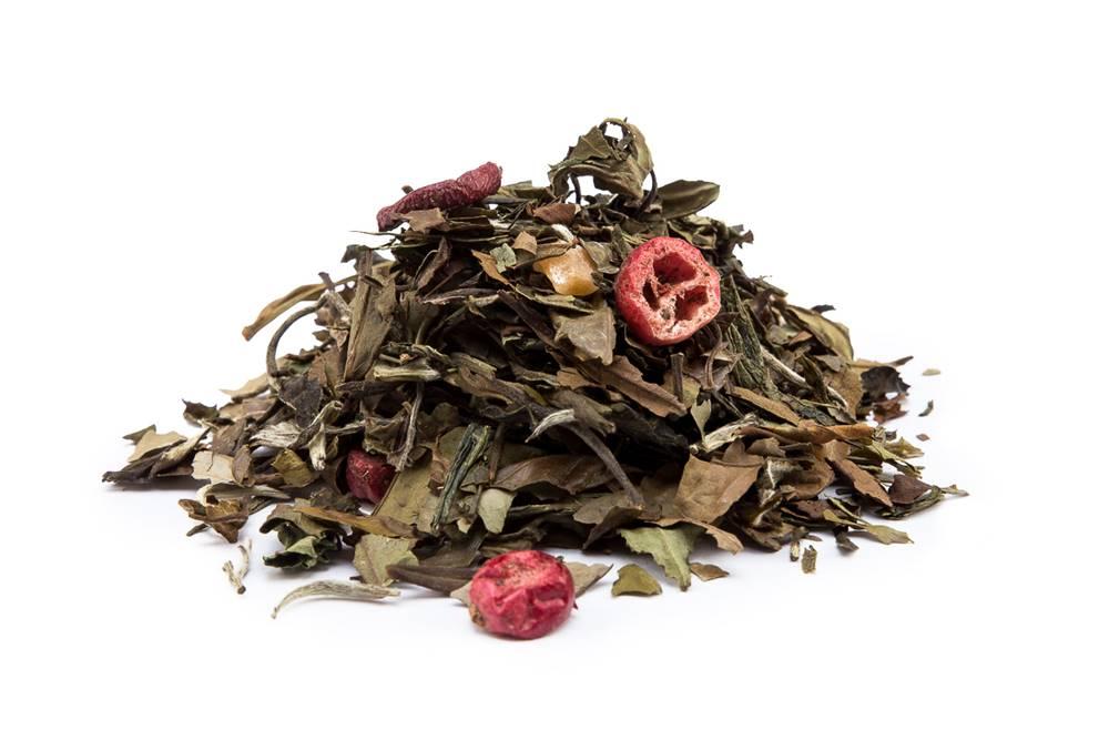 Manu tea GOJI S BRUSNICAMI - zmes, 10g