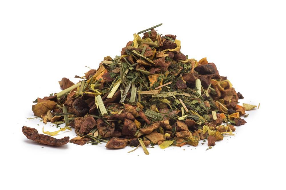 Manu tea KONOPE S CITRÓNOM BIO - bylinný čaj, 10g