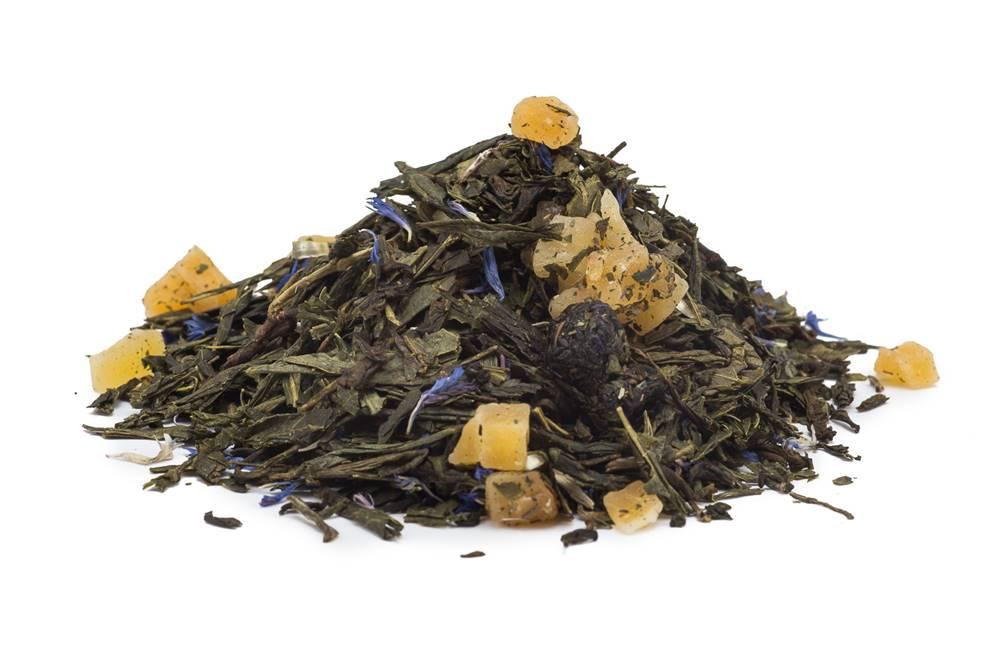 Manu tea MANGO S ČUČORIEDKOU - zelený čaj, 10g
