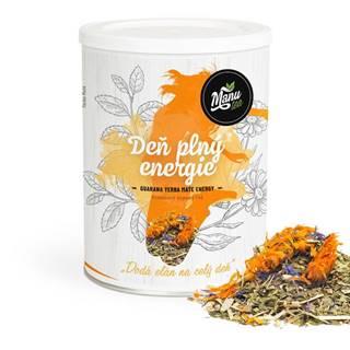 DEŇ PLNÝ ENERGIE - bylinný čaj 160g