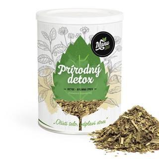 PRÍRODNÝ DETOX - bylinný čaj 150g