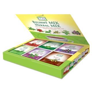 FYTO Čaj bylinný mix - darčeková kazeta 1 set