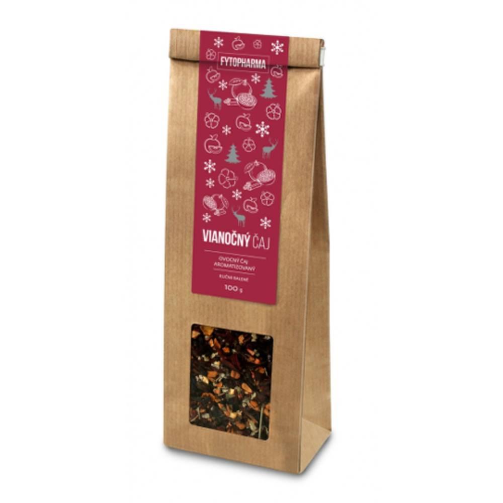 FYTO FYTO Vianočný čaj 100 g