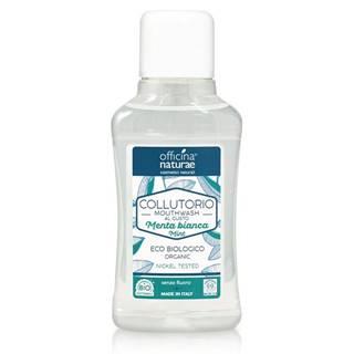 Officina Naturae Bio ústna voda Mint 250 ml