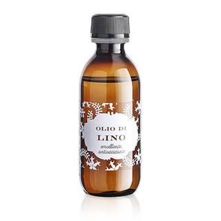 Officina Naturae Ľanový olej 110 ml
