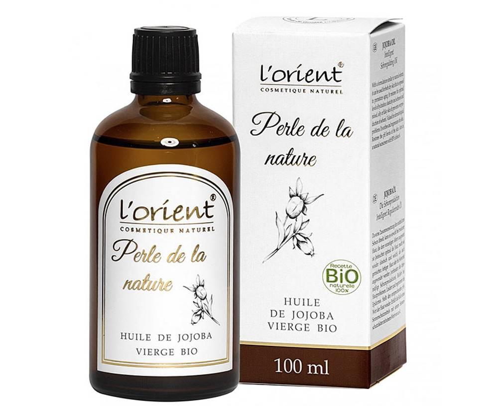 L´Orient Cosmetique Naturel L 'Orient Bio jojobový olej 100 ml