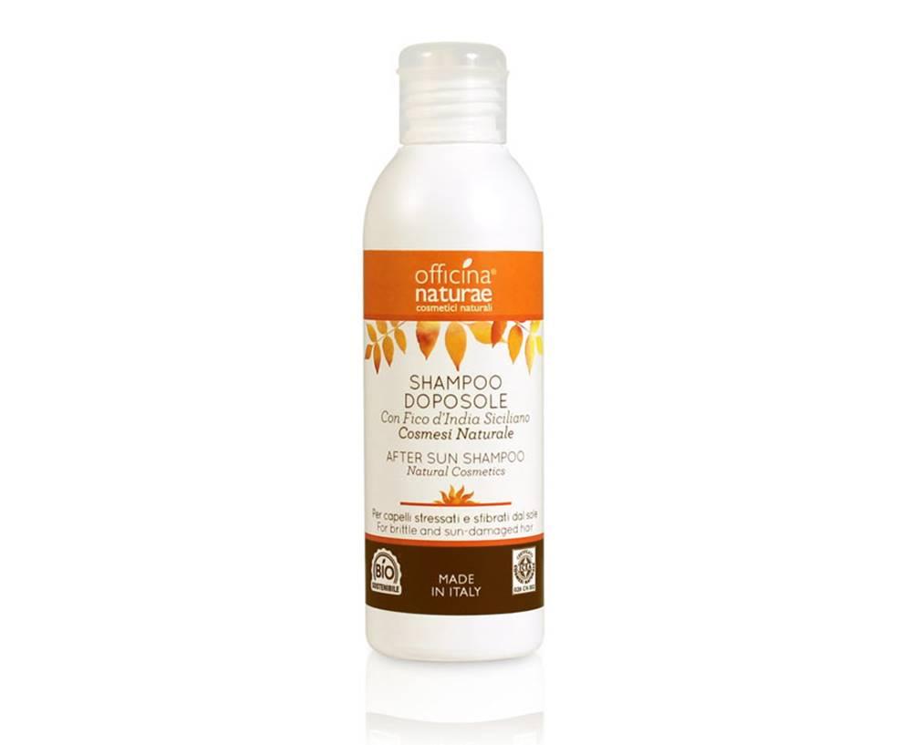 Officina Naturae Officina Naturae Šampón po opaľovaní 150 ml