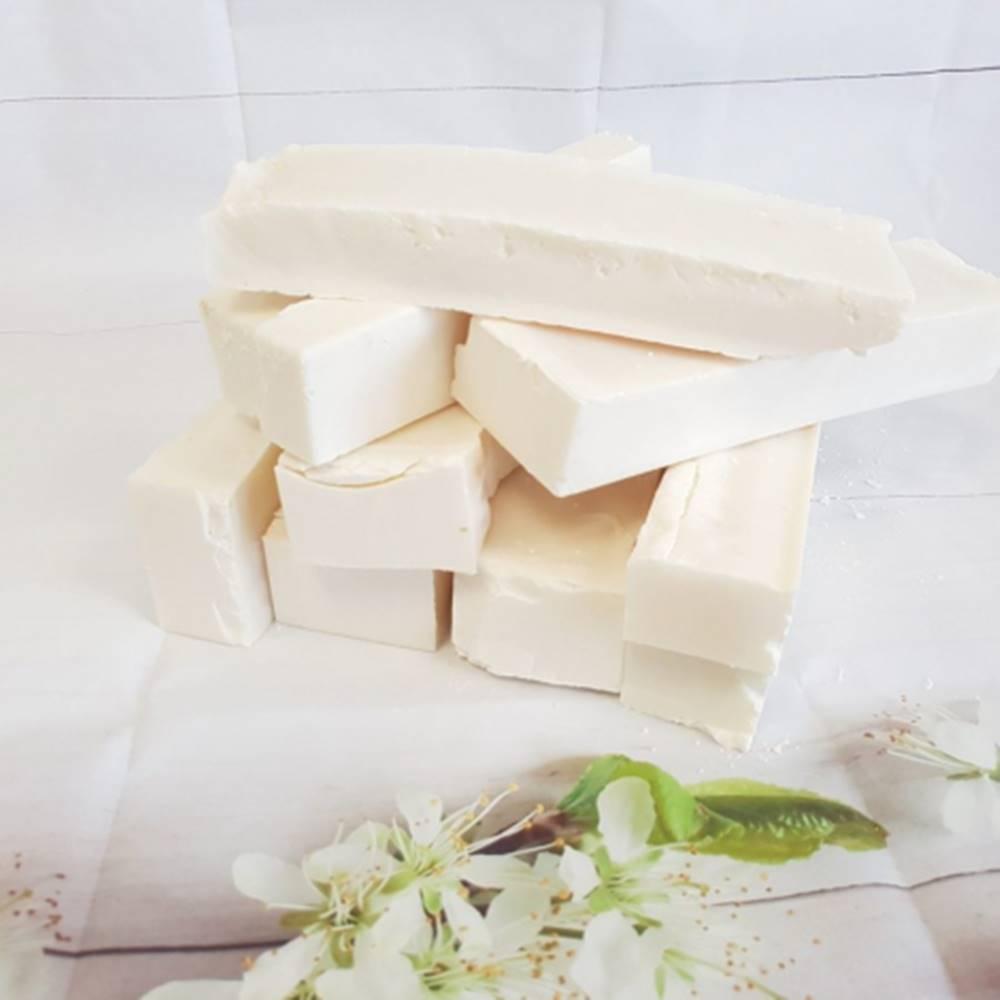 Dranex s.r.o. Prírodné mydlo na ekologické pranie - vločky (varianty)