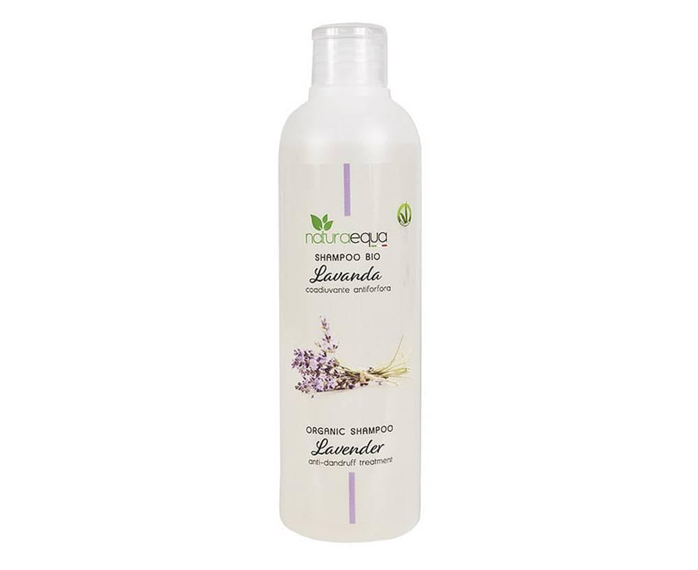 NaturaEqua NaturaEqua Bio šampón Levanduľa 250 ml