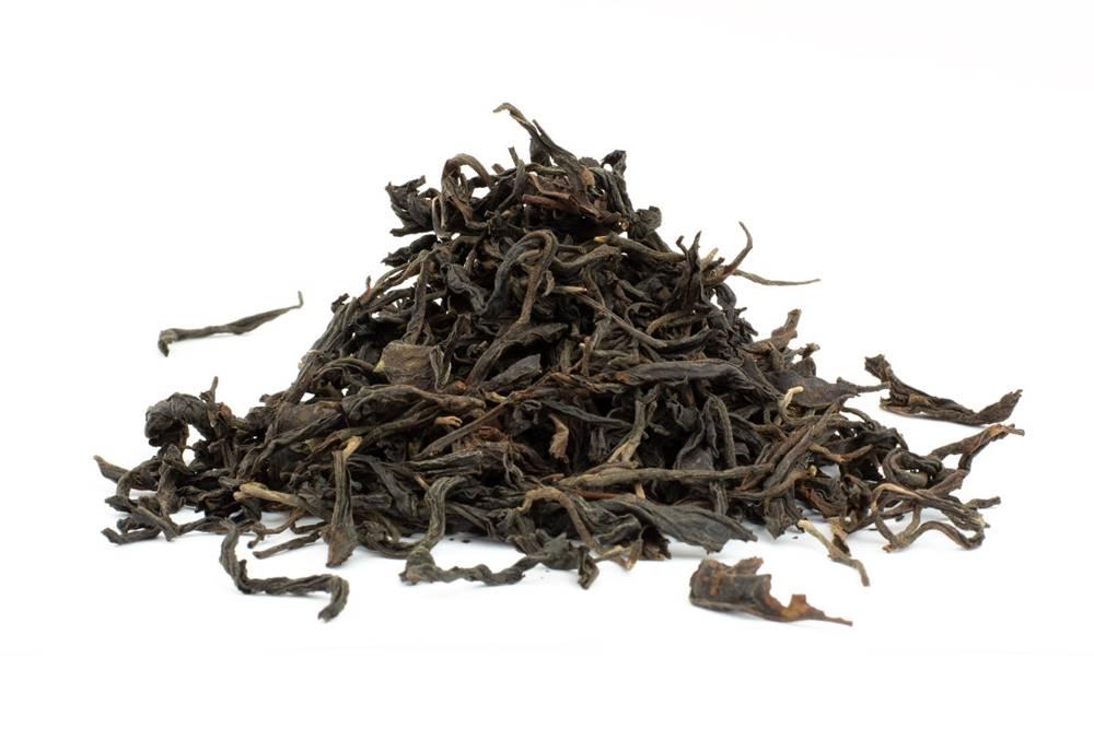 Manu tea TANZANIA USAMBARA OOLONG TEA, 10g