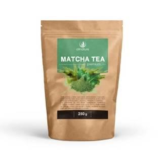 ALLNATURE Matcha tea premium prášok 250 g