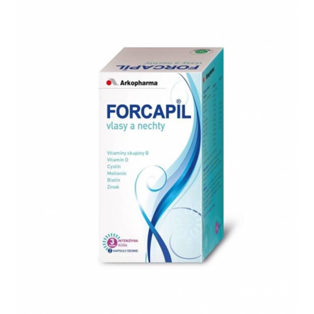 S&D Pharma SK, s.r.o. Forcapil 180 cps