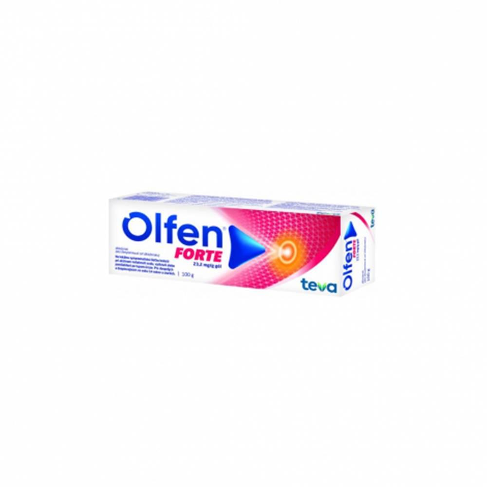 TEVA Olfen Forte 23,2 mg/g gél gel.1 x 100 g