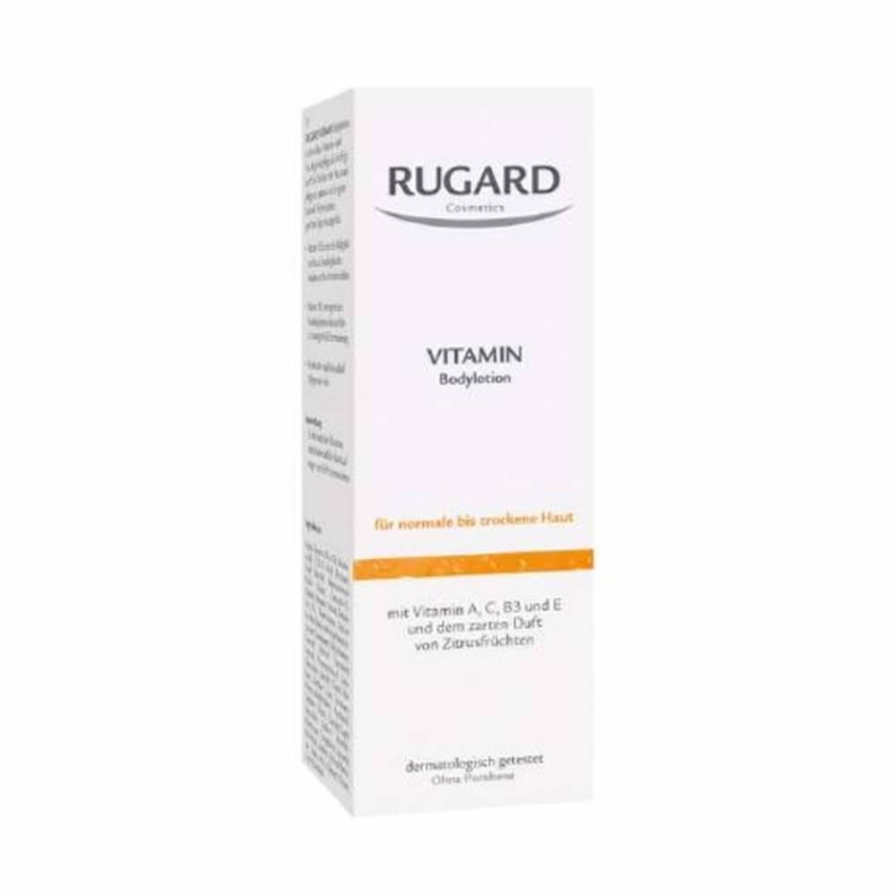 Rugard RUGARD Vitamínové telové mlieko 200 ml