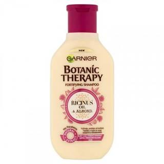 Botanic therapy ricinus oil šampón