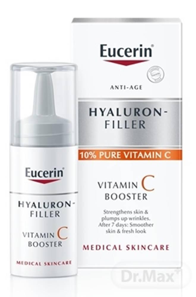 Eucerin Eucerin Hyaluron-filler vitamin c booster