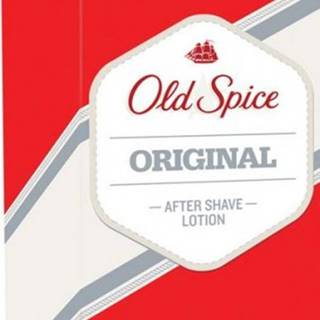 Old Spice VPH Original