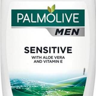 Palmolive Sprchový gél men sensitive