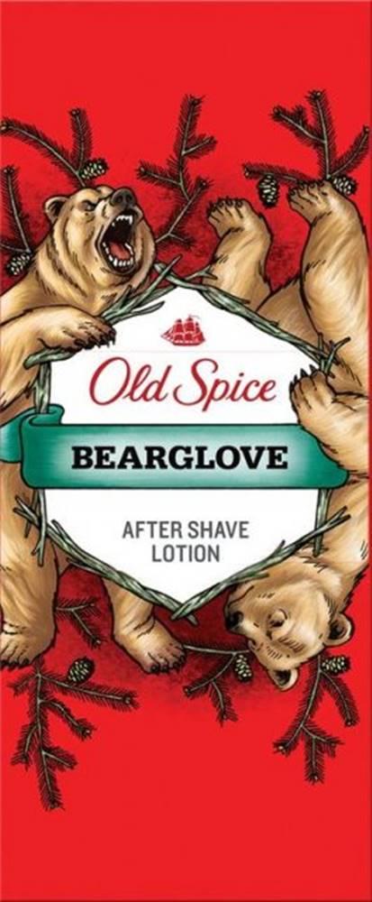 Old Spice Old Spice VPH Bearglove