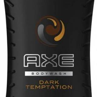Axe Dark temptation