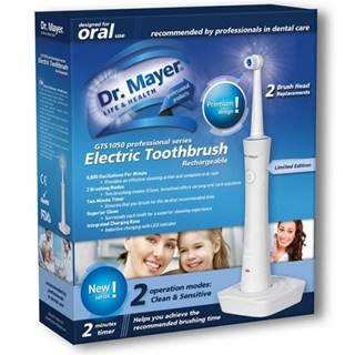 Elektrická Zubná kefka gts1050