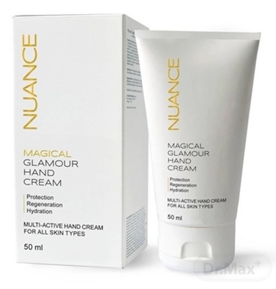 NUANCE Nuance Glamour hand cream