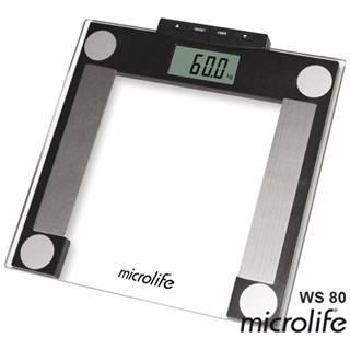 Microlife Ws80 - osobná váha