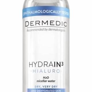 Dermedic hydrain3 hialuro h2o