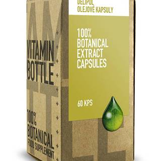 VitaminBottle DELIPOL olejové kapsuly 60kps
