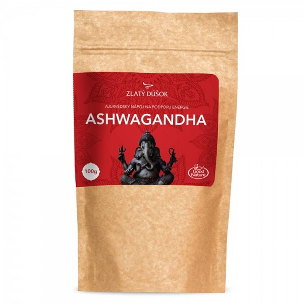 Zlatý Dúšok Ajurvédska káva ASHWAGANDHA 100g