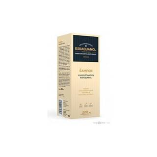Bioaquanol šampón 250 ml