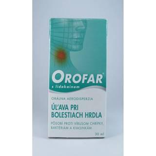Orofar spray 30ml