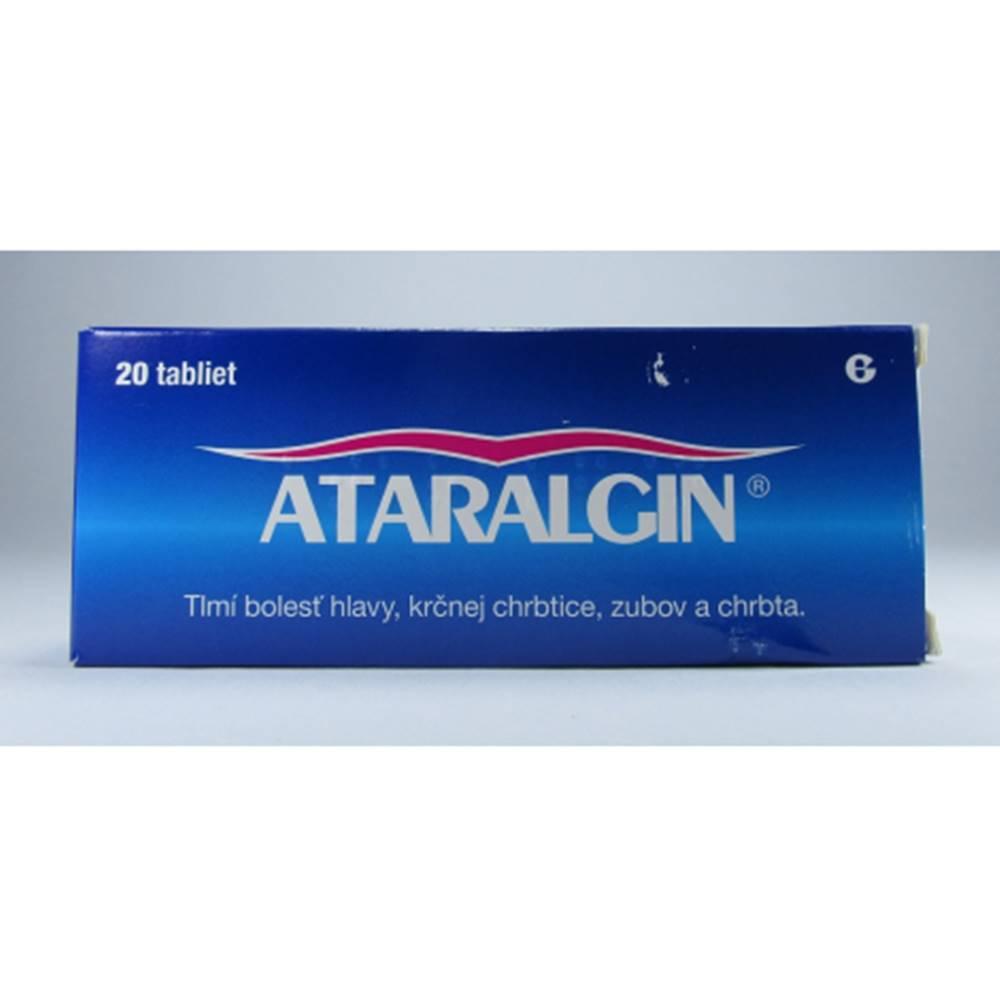 Ataralgin 20 tbl