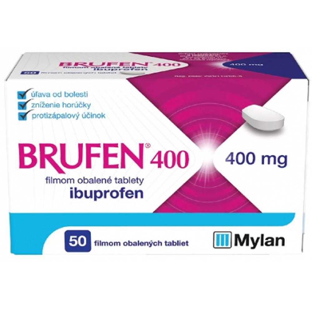 Brufen 400 mg 50 tbl