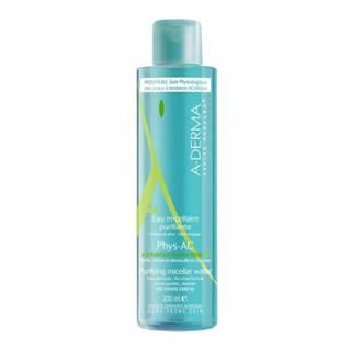 A-DERMA PHYS-AC EAU MICELLAIRE PURIFIANTE čistiaca micelárna voda 200 ml