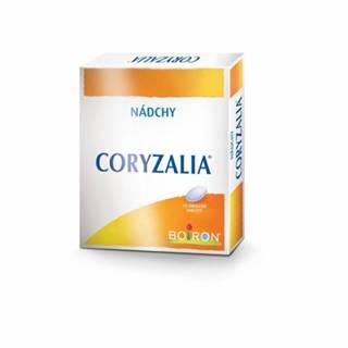 Boiron Coryzalia 40 tabliet