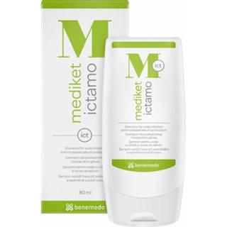 Mediket Ictamo šampón 80 ml