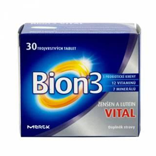 Merck Bion 3 Vital 30 tbl