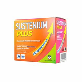 Sustenium PLUS 12 vreciek