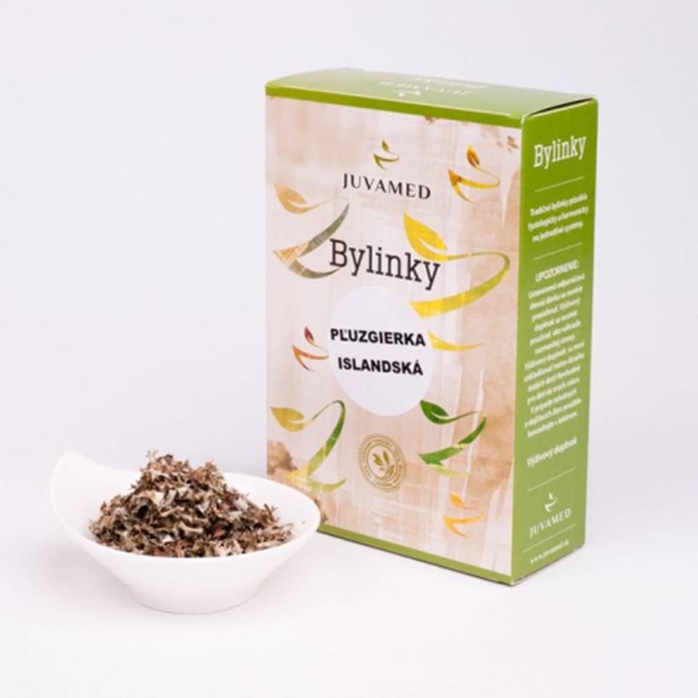 Juvamed Pľuzgierka islandská - STIELKA sypaný čaj 20g