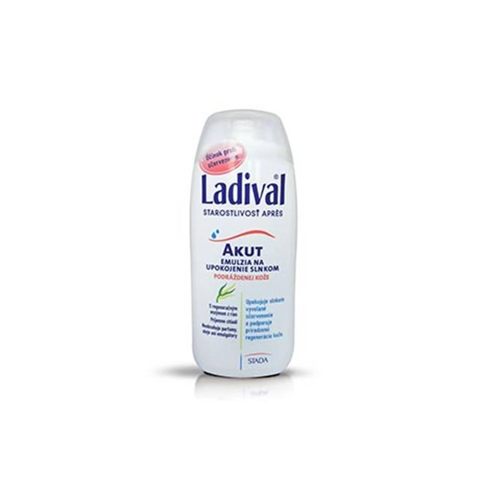 Ladival Akut apres emulzia 200 ml