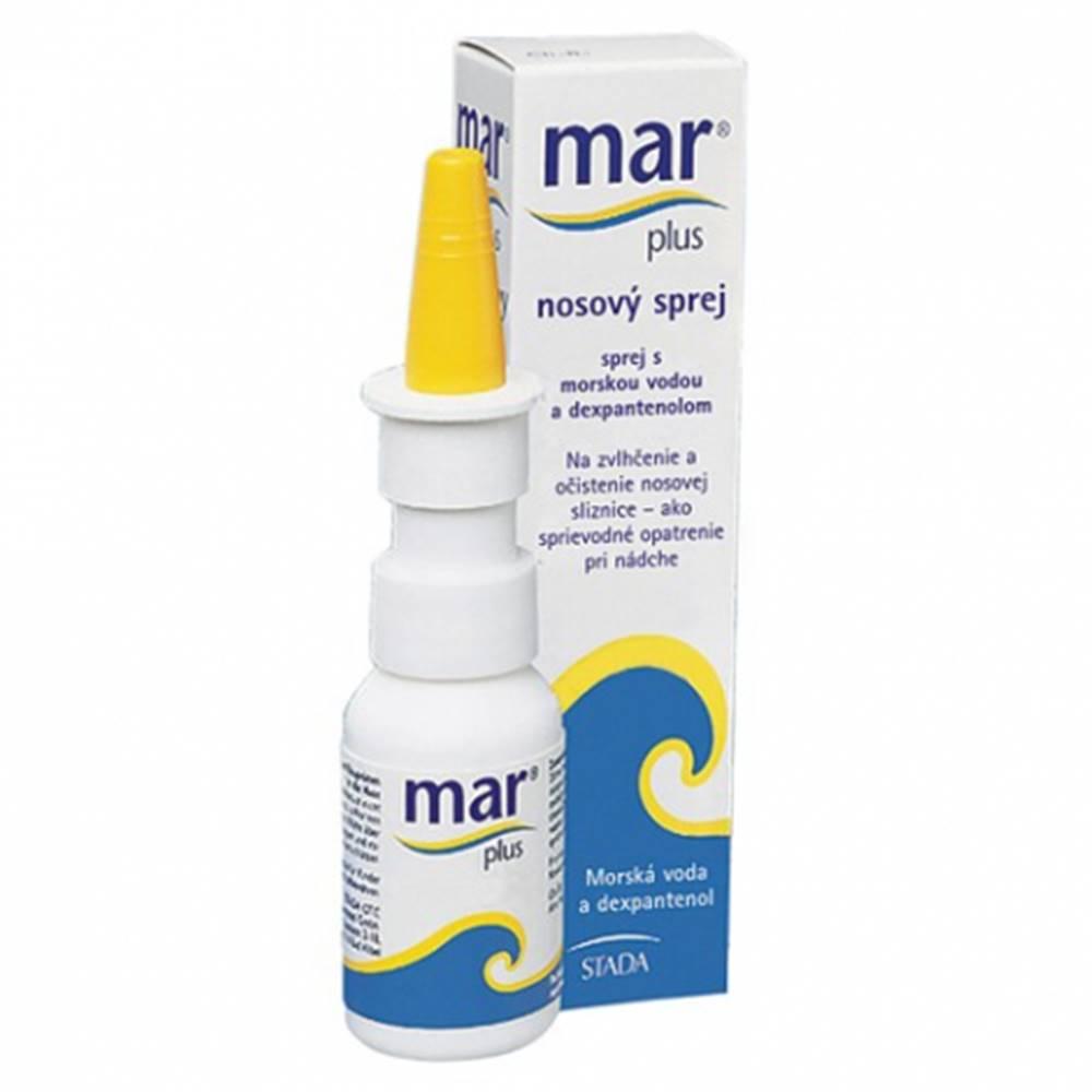 Mar plus nosný sprej 20 ml