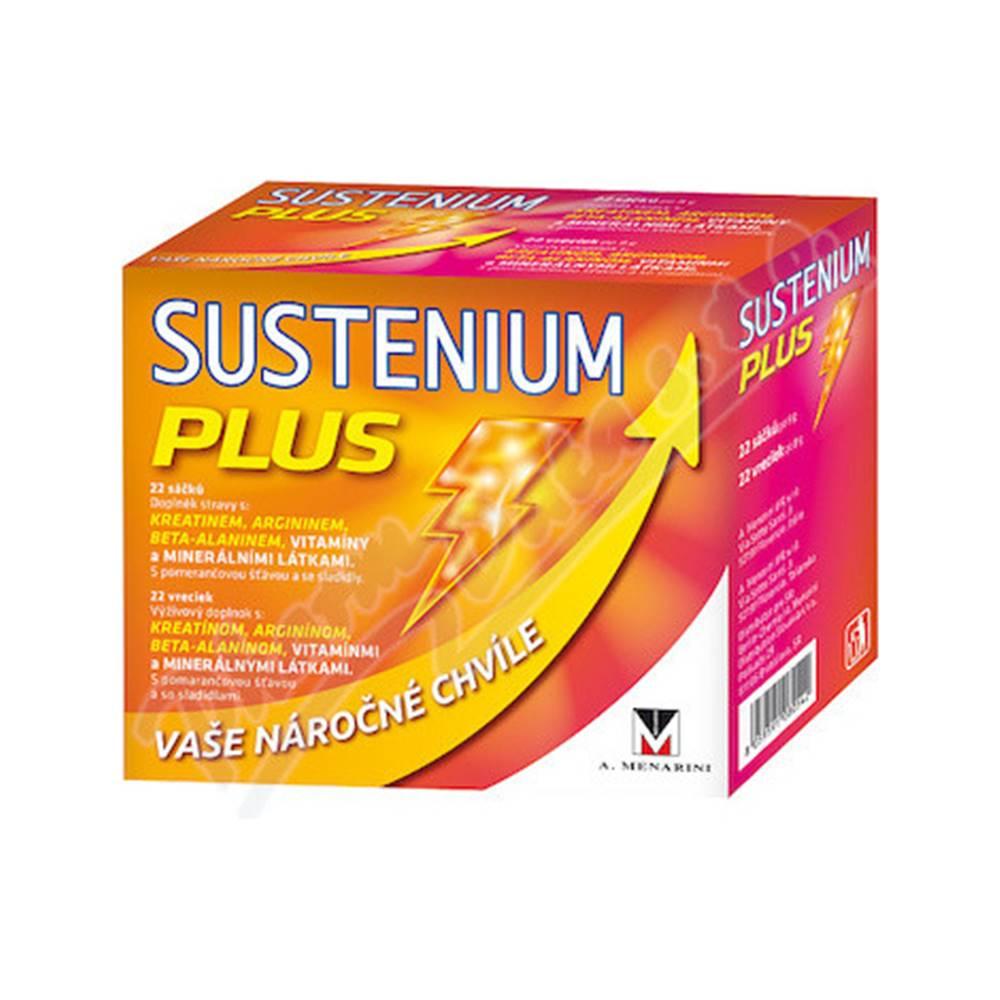 Sustenium PLUS 22 vreciek