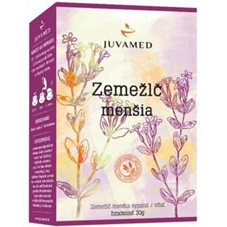 Juvamed ZEMEŽLČ MENŠIA - VŇAŤ sypaný čaj 30 g